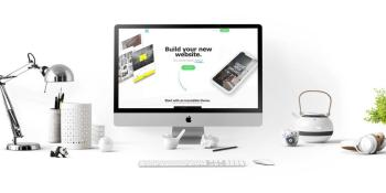 Build your own mobile and SEO friendly site without writing any code