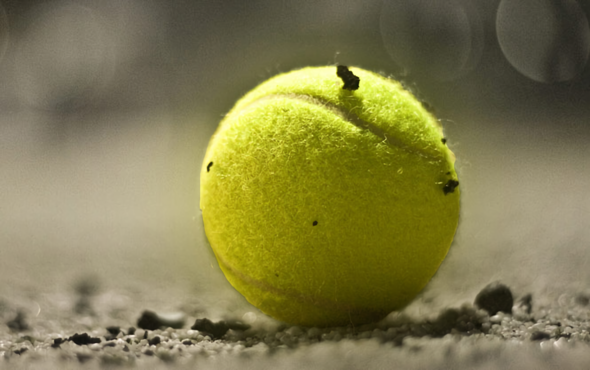 This AI learns from past matches to predict tennis shot placement