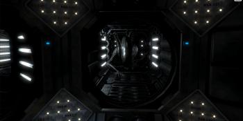 Alien Blackout hands-on: Don't assume mobile is a bad idea
