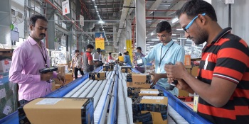 Amazon and Flipkart face uncertainty as India readies new rules for foreign ecommerce companies