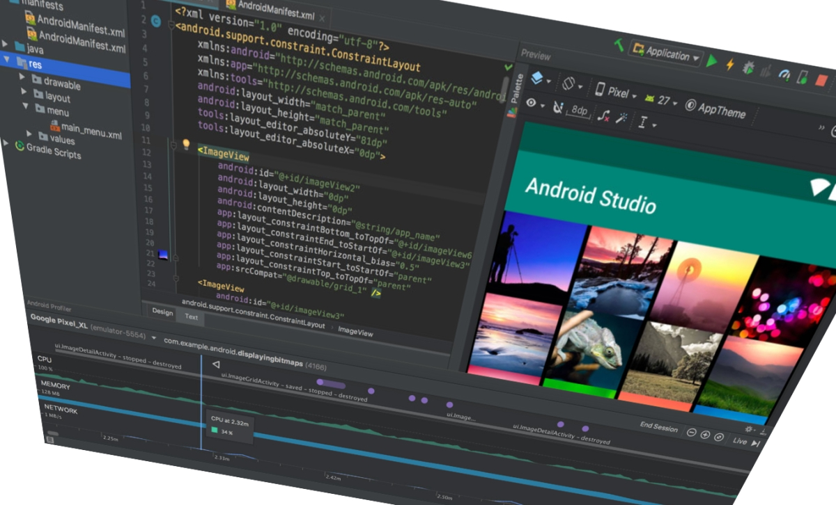 QnA VBage Google launches Android Studio 3.3 with focus on 'refinement and quality'