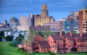 Buffalo, New York