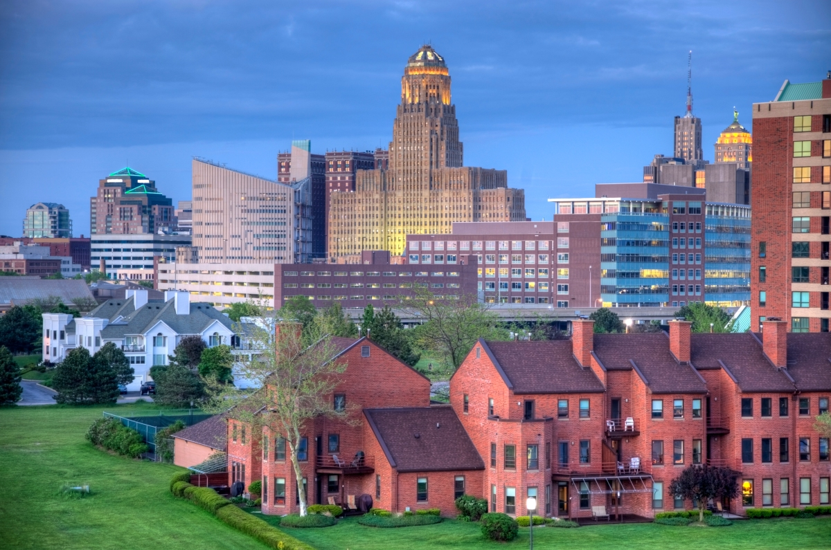 Techstars Launches Program to Assist Growing Startup Communities, Starting in Buffalo