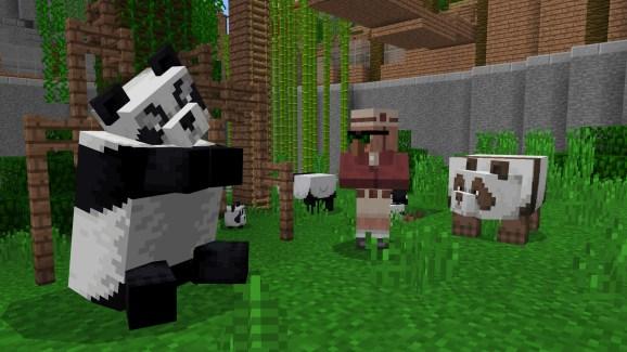 Catastrophic Pandamonium from GameMode One.