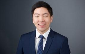 Chris Park is CEO of Gen.G.