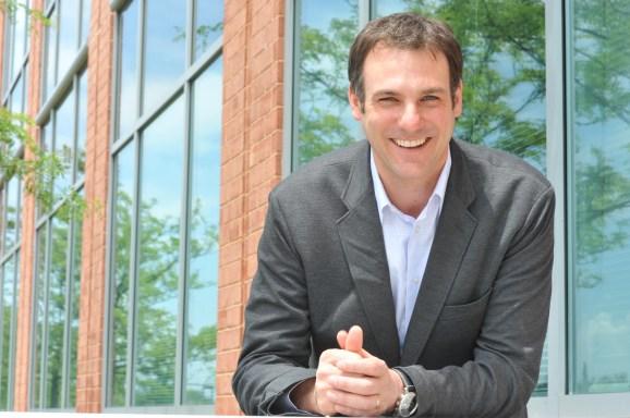 Chris Spanos, CEO von Urgent.ly