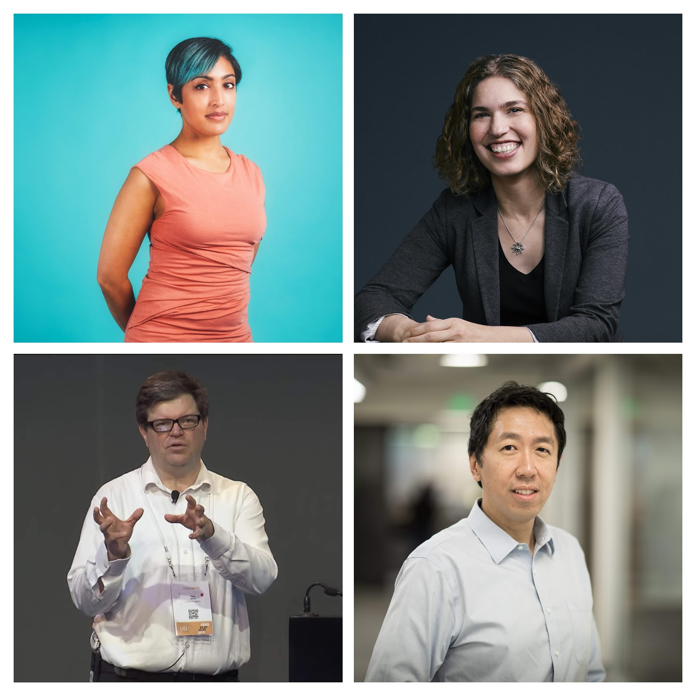 AI predictions for 2019 from Yann LeCun, Hilary Mason
