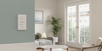 Currant's Smart Wall Outlet taps AI to reduce energy waste