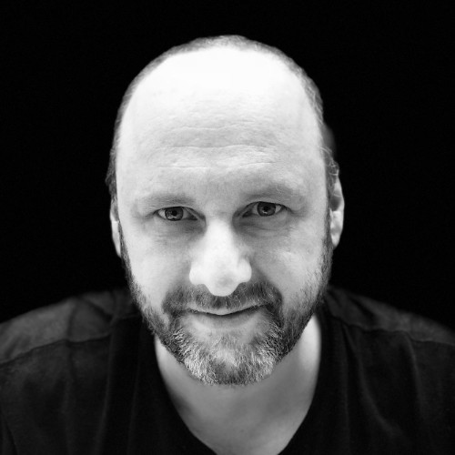 This is David Cage's real face.