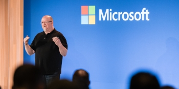 Microsoft's ZeRO-2 with DeepSpeed trains neural networks with up to 170 billion parameters