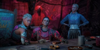 Far Cry: New Dawn review impressions — small and scrappy
