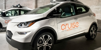 GM's Cruise