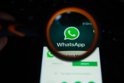 WhatsApp now lets you control who can add you to a group
