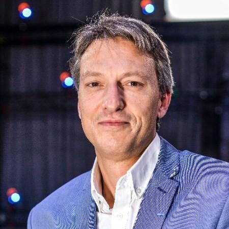 Guillaume de Fondaumière is co-CEO of Quantic Dream.