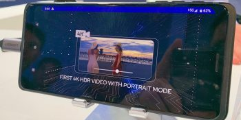 Qualcomm and Intel have 5G devices at CES 2019, but Huawei's are MIA