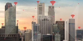 Researchers say deep learning will power 5G and 6G 'cognitive radios'