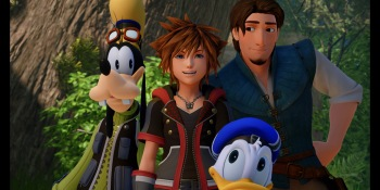 GamesBeat Decides: The best (and worst) Kingdom Hearts title names