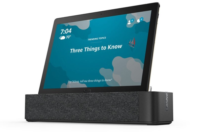 Lenovo Smart Tabs