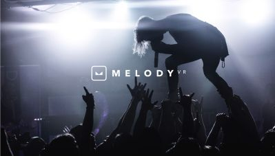 MelodyVR is rebuilding its VR concert app for a future Oculus device