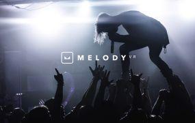 MelodyVR.