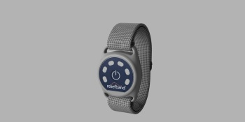 Reliefband unveils therapeutic wearables and gets expanded FDA approval for treating anxiety