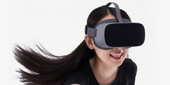 Pico ups standalone VR ante with high-resolution G2 4K headset