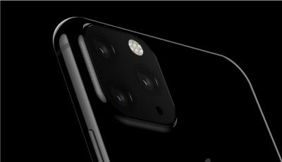 Iphone 11 Rear Glass May Lose Iphone Branding Come In