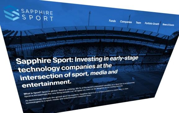 Sapphire Sport
