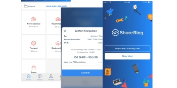 ShareRing launches blockchain-powered car sharing on top of existing rental services
