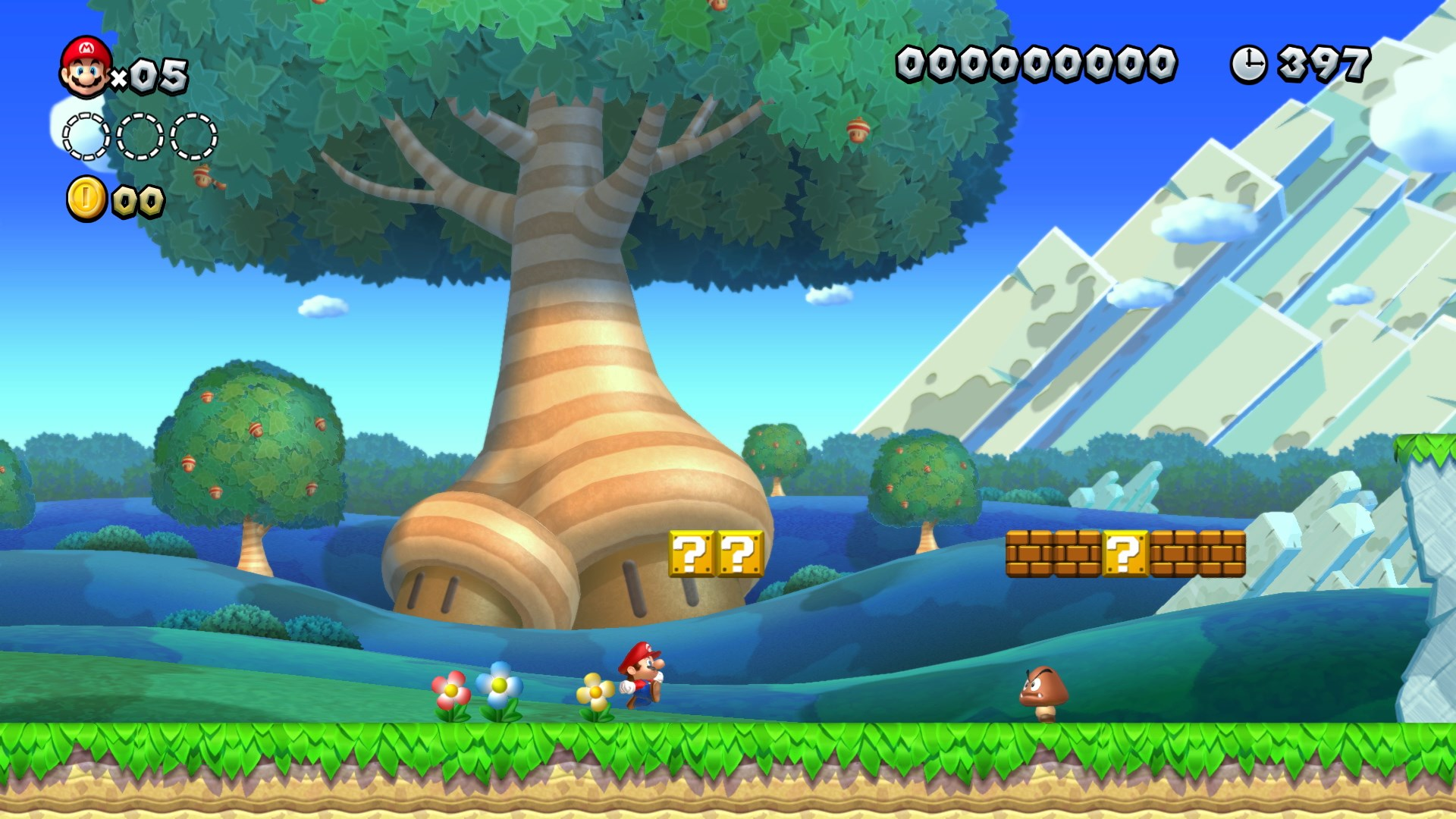 New Super Mario Bros U Deluxe Review Still Searching For An