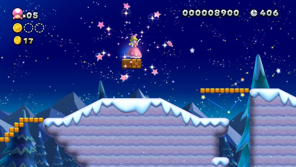 New Super Mario Bros U Deluxe Review Still Searching For An Identity Venturebeat