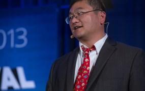 Dean Takahashi at GamesBeat 2013: The Battle Royal