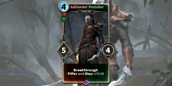 The Elder Scrolls: Legends' Isle of Madness expansion launches January 24 for PC, iOS, and Android
