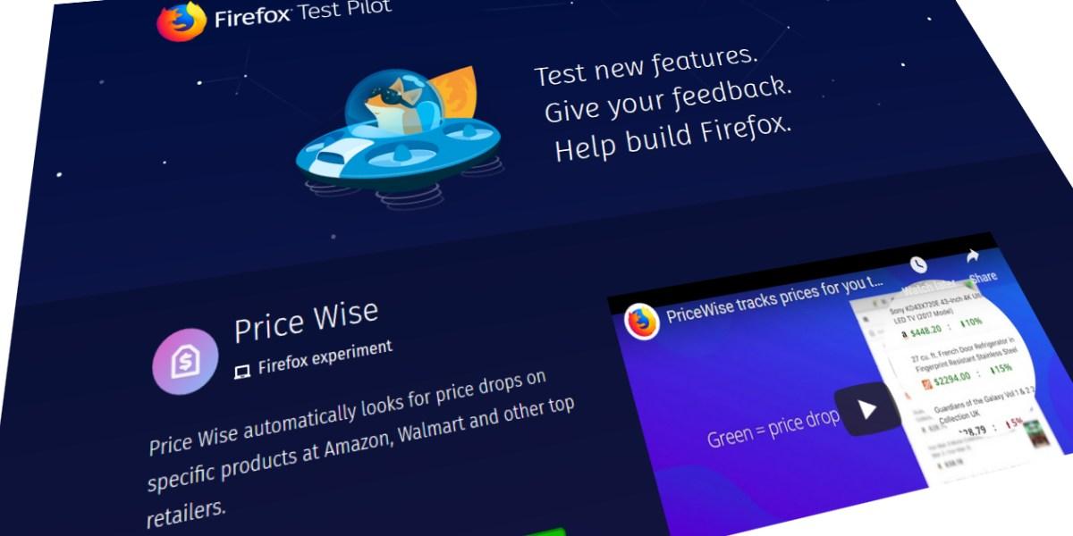 Firefox Test