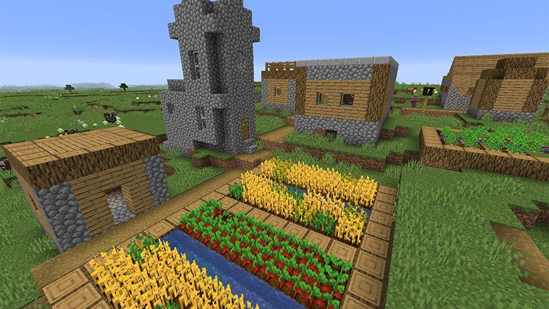 3. Minecraft Texture Update Beta