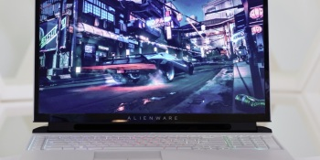Alienware unveils Legend version of Area-51m desktop replacement gaming laptop