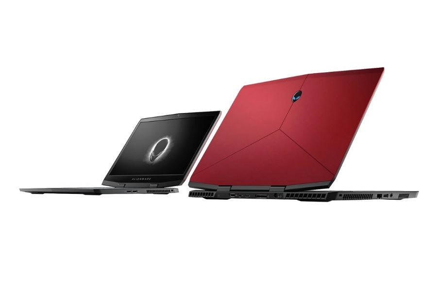Dell refreshes its Alienware m15 gaming laptop | VentureBeat
