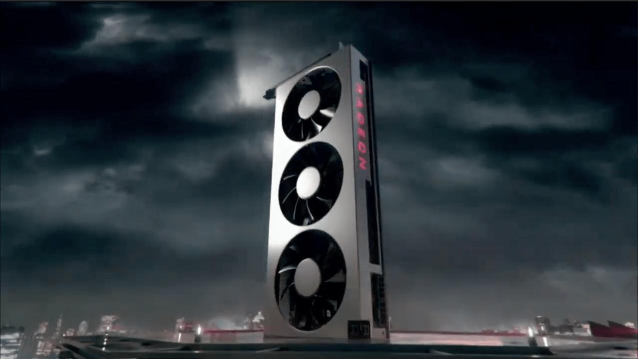 Amd S Speedy Radeon Vii Gpu Is Proving Nvidia S Point Venturebeat