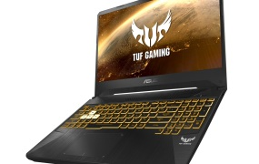 AMD's Ryzen is powering new laptops.