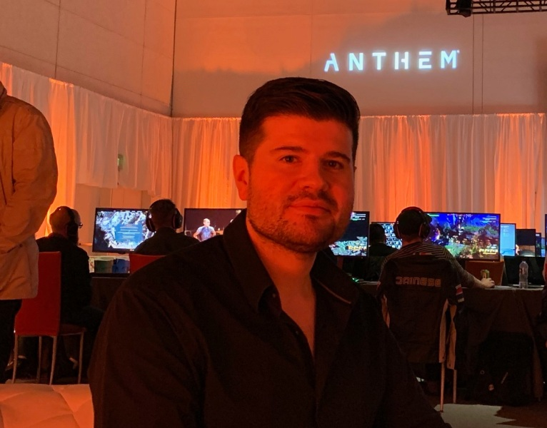 BioWare interview: How EA's huge bet on Anthem is turning