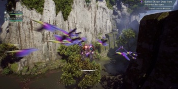 Anthem's endgame content — Fully equipped for fierce boss battles