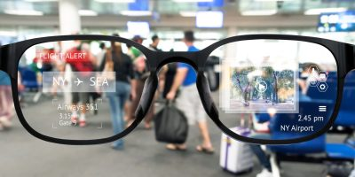 a7bcf257e3a6 Apple has no viable alternative to iPhone-tethered AR glasses -- yet ...