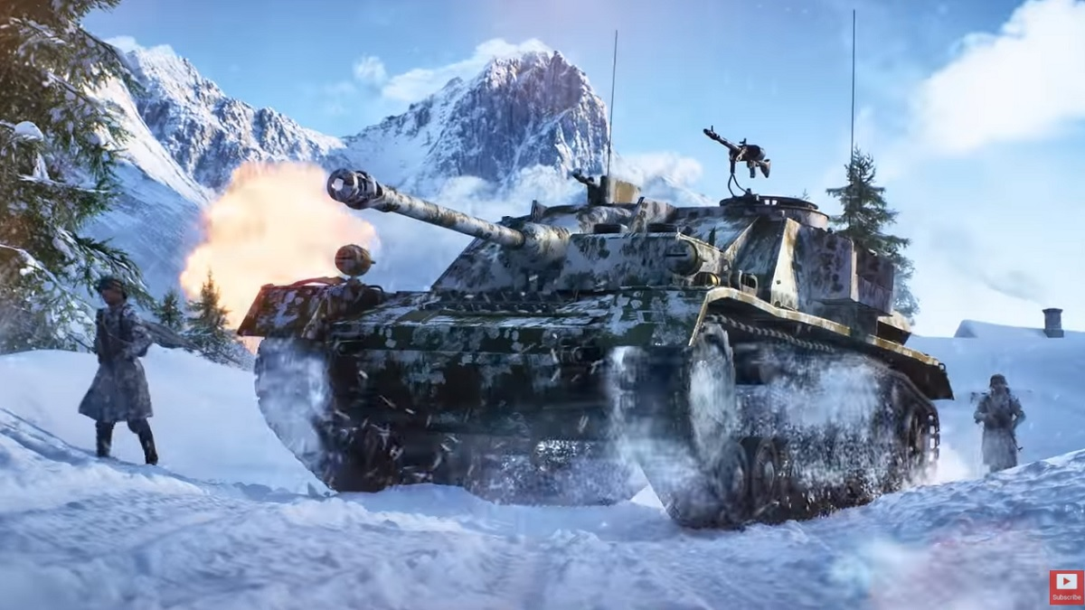 photo image Battlefield V launches Chapter 2: Lightning Strikes update with smaller squad battles