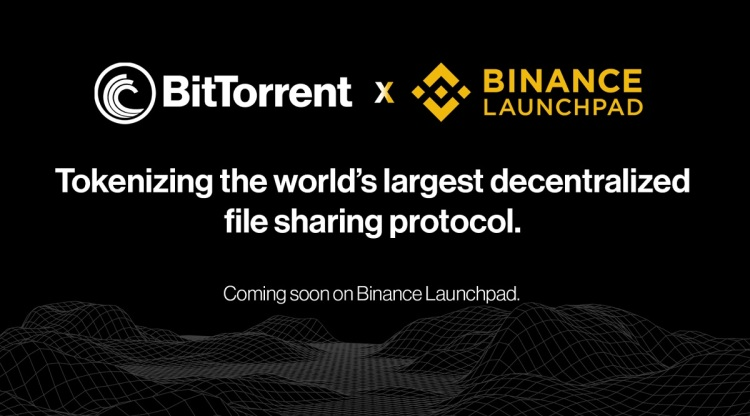Tron is tokenizing BitTorrent with a new cryptocurrency.