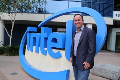 Intel claims Aurora will be the first U S  supercomputer to hit 1