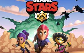 Brawl Stars.