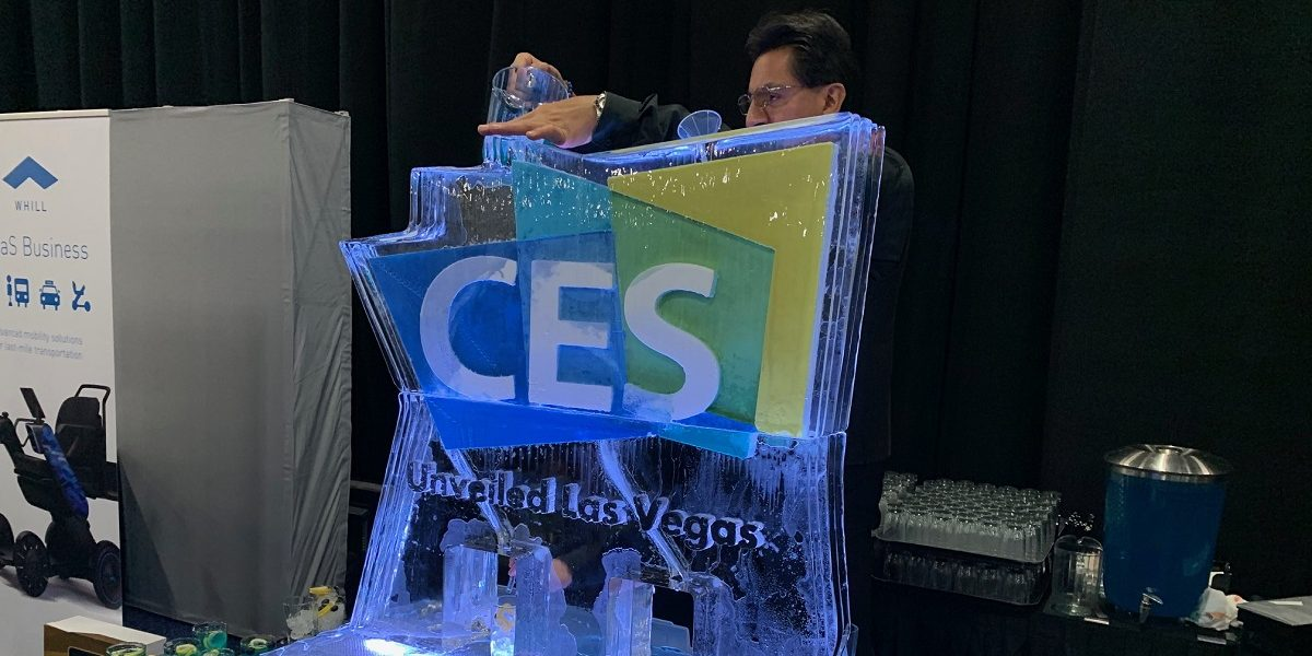 Gary Shapiro: CES 2021 will have 1,000 virtual exhibits, 150,000 visitors, and 100 programming hours