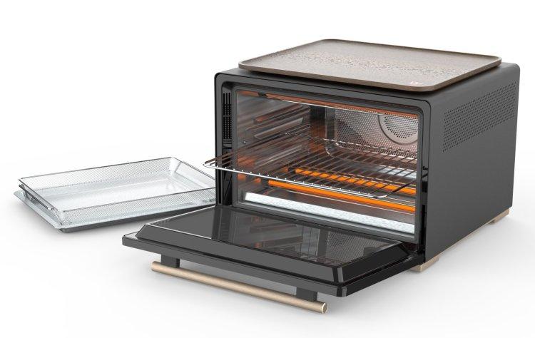 Whirlpool Smart Countertop Oven