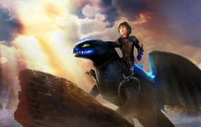 DreamWorks Dragons: Titan Rising is on iOS and Android.