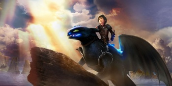 NBCUniversal and Ludia launch DreamWorks Dragons: Titan Uprising on mobile